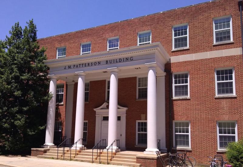 JM Patterson Building