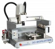 EnvisionTEC 3D Bioplotter