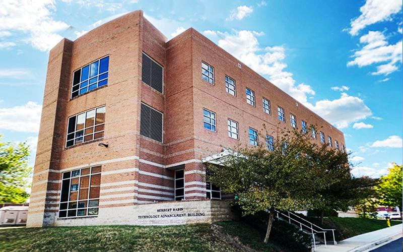 Technology Advancement Program Building